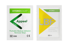 Appeel Lbf Hydrosolve Flushable Wipes