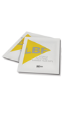 Lbf Sterile Wipes