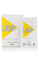 Lbf Barrier Cream Sachets