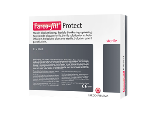 FarcoFill Protect CliniMed