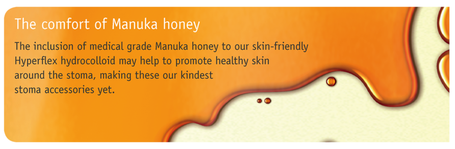 Manuka Honey Info Box