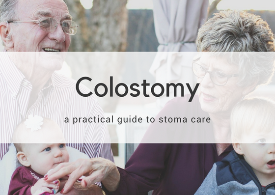 Colostomy Guide To Stoma Care CliniMed