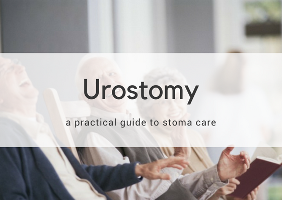 Urostomy Guide To Stoma Care CliniMed